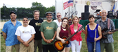 Concert at Heritage Park Showcases Local Talent