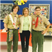 Boys Scout Troop 204 Gains Two New Eagle Scouts