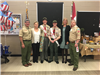 Eagle Scouts Troop 204