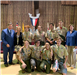 Troop 161 Eagle Scouts