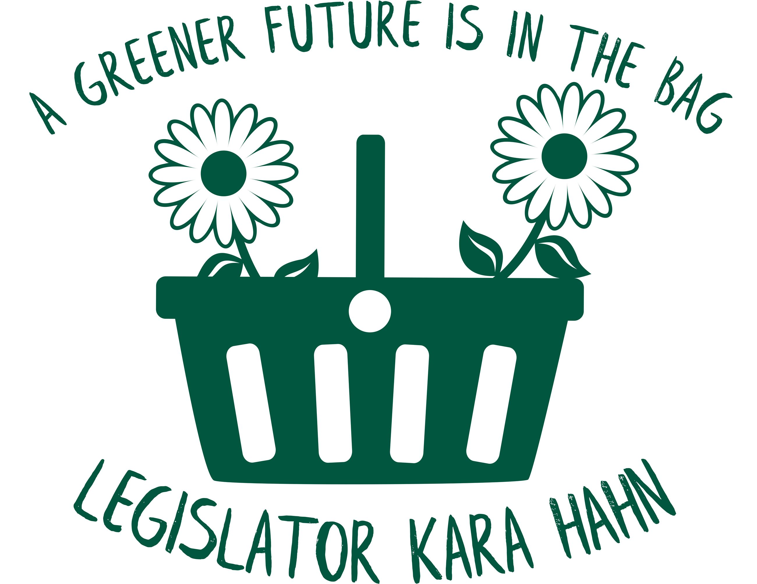 A Greener Future is in the Bag
