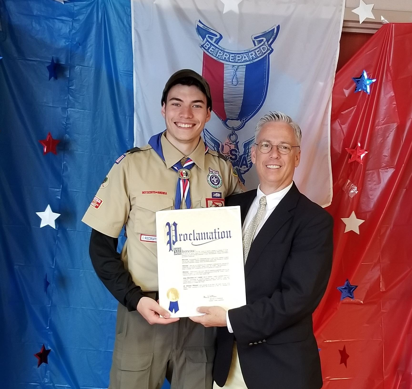 Eagle Scout Leach cropped