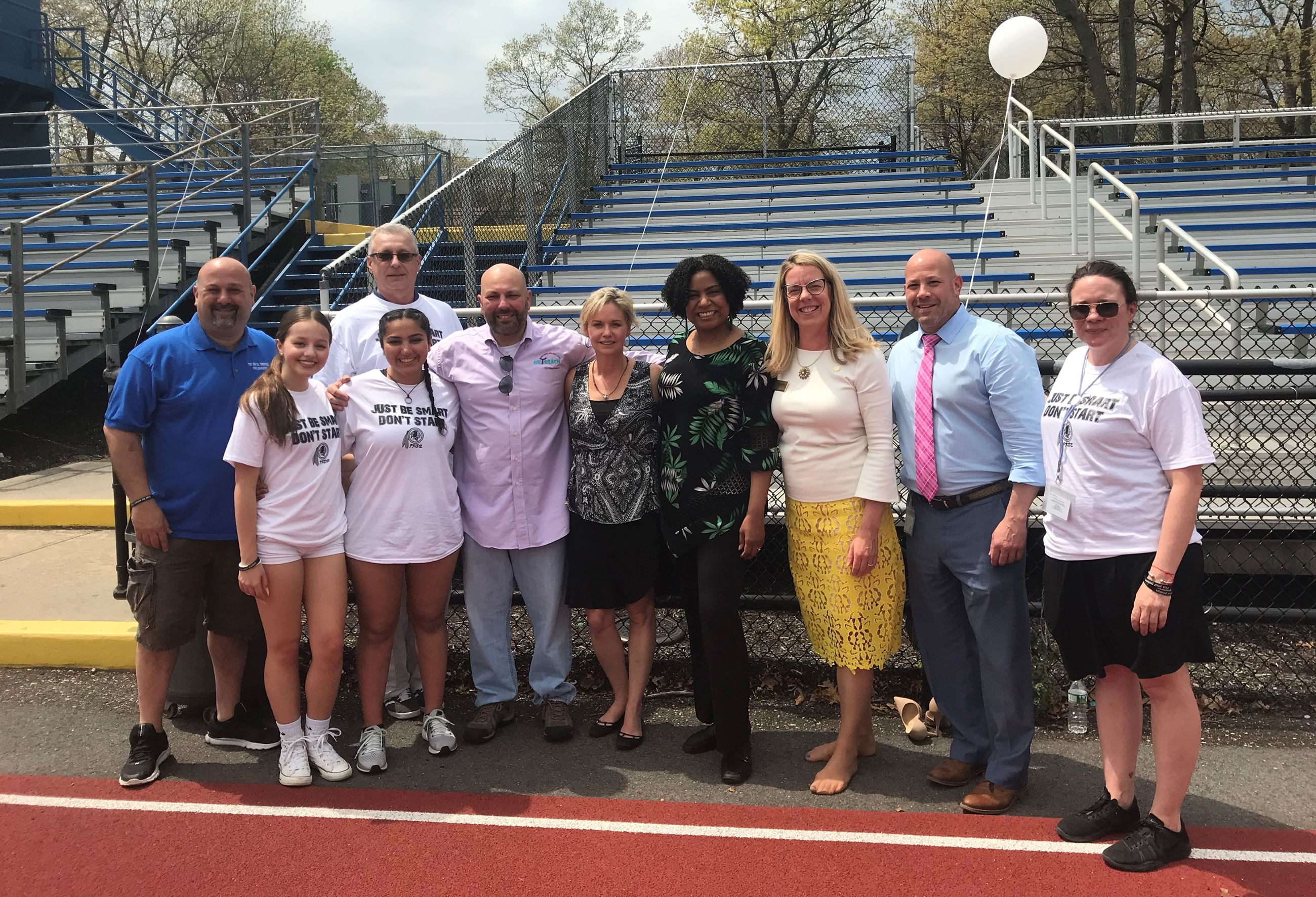 Comsewogue High School Opioid Project