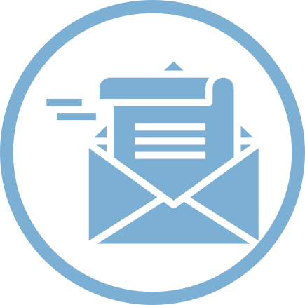 February 2021 E-Newsletter Icon Image