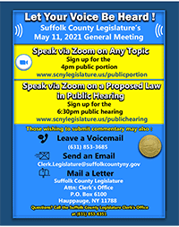 05/11/2021-General-Meeting-Flyer---Let-Your-Voice-Be-Heard